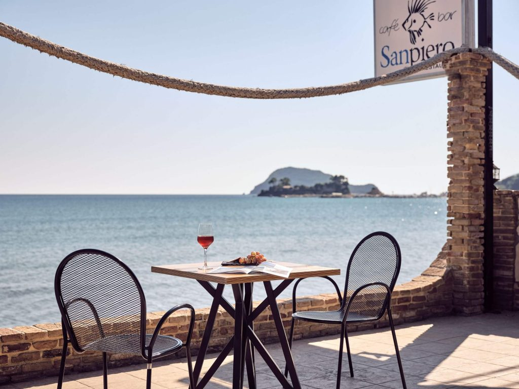 Luxury Rooms & Apartments Laganas Zante Zakynthos Greece, Facilities & Services, Shellona Zante